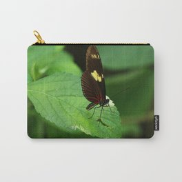 Doris Longwing Carry-All Pouch