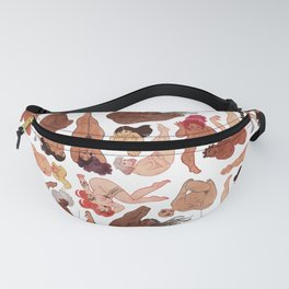 Free girls Fanny Pack