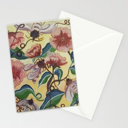 Floral-Musings-3 Stationery Cards