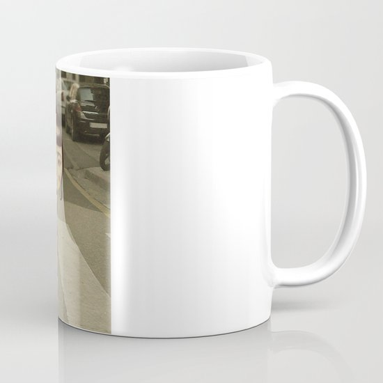 make ends meet Mug