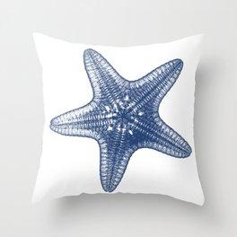 Nodosus Starfish  Throw Pillow