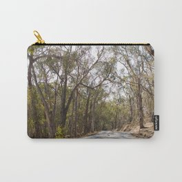 California Road Carry-All Pouch