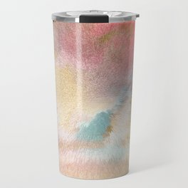 Magic Sky - Geo Candy Travel Mug