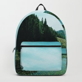 Jordon's Pond Arcadia Backpack