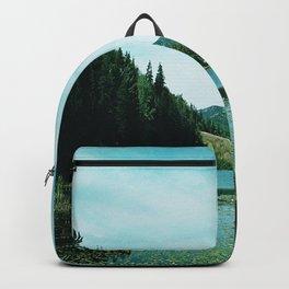 Jordon's Pond Arcadia Backpack