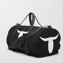 Taurus ~ Zodiac series Duffle Bag