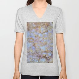 Fire and Ice Unisex V-Neck