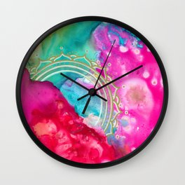 We are Givers Wall Clock