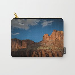 Scenic Drive - Capitol Reef National Park, Utah Carry-All Pouch