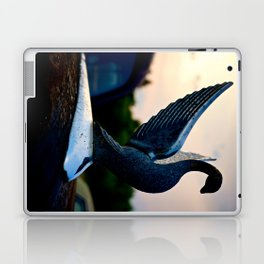 Packard Swan Laptop & iPad Skin