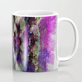Circle Blur Coffee Mug