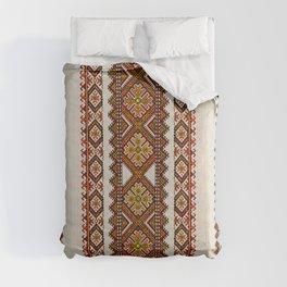 Ukrainian embroidery Comforters