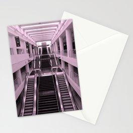 Esclator Stationery Cards