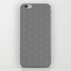 5050 No.2 iPhone & iPod Skin