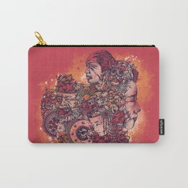 Inner Inhabitants Carry-All Pouch