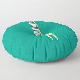 A book lover Floor Pillow