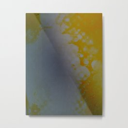 untitled #0014 (spots) Metal Print
