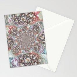 Mandala Dreams Stationery Cards