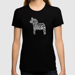 Dala Zebra T-shirt