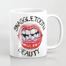 Snaggletooth Beauty Mug