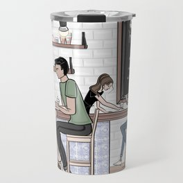 The Third Place Travel Mug