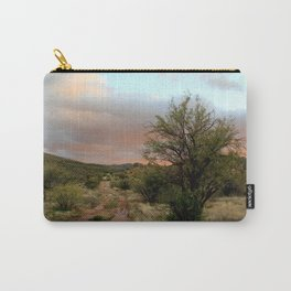 PicketPost Tree Carry-All Pouch