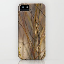 Canadian Prairies 10 iPhone Case