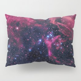Supernova Remnant Pillow Sham