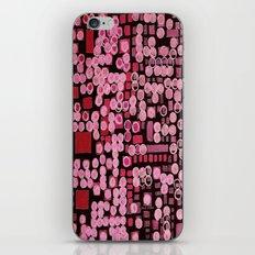 :: Pink Noise Ordinance :: iPhone & iPod Skin