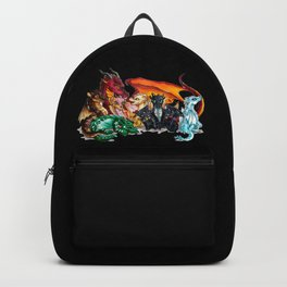 wings of fire Backpack