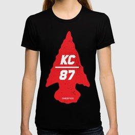 KC87 T-shirt