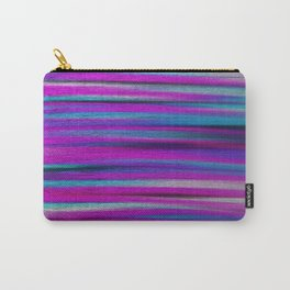 Tranquility - Abstract Carry-All Pouch