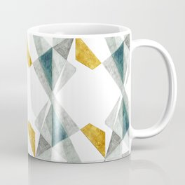 Turning torsos Coffee Mug