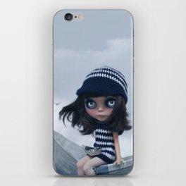 Erregiro Blythe Custom Doll The Hope Sailor iPhone Skin