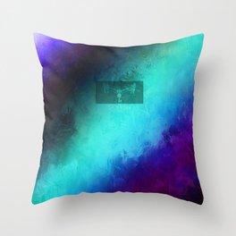 FLY UAV FPV Throw Pillow