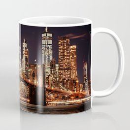 USA - New York City - NEW! Coffee Mug