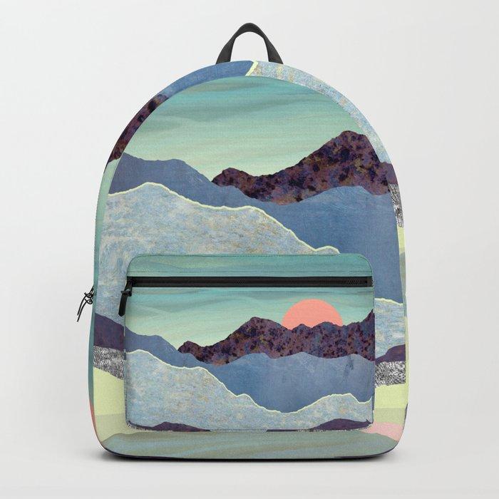 Summer Dawn Backpack