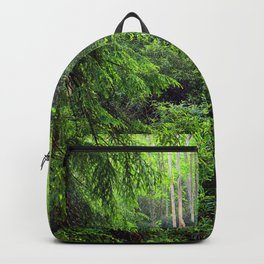 Forest Hill Backpack