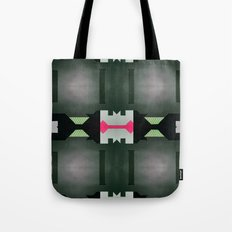 Digital Playground #1.2 Tote Bag
