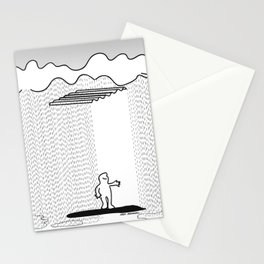 Lluvia Stationery Cards