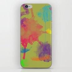 Multi-World iPhone & iPod Skin