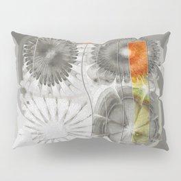 Rearisal Woof Flower  ID:16165-041512-61251 Pillow Sham
