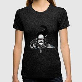 Superhero Complex T-shirt