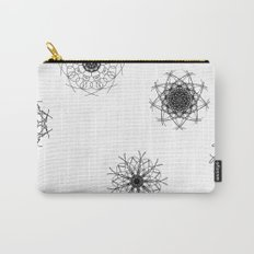 mandalas in the air Carry-All Pouch