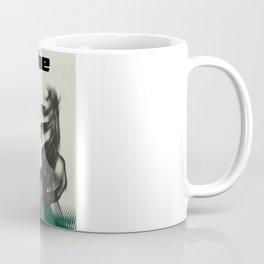 The King of The Jungle Coffee Mug