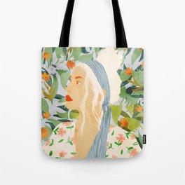 Meera Tote Bag