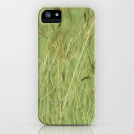 Pattern #9 iPhone Case