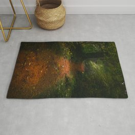 Mountain Trail Rug