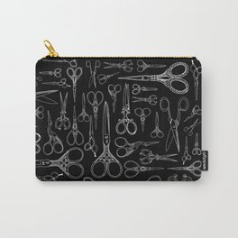 Scissors Carry-All Pouch