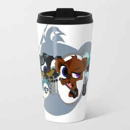 BearBox Groupie Travel Mug